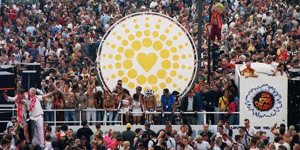 love parade 2