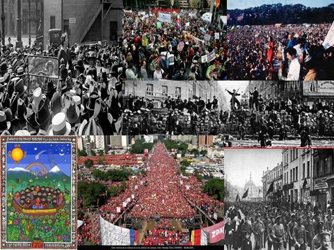 Time for revolution 5