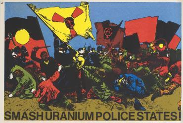 smash uranium police states