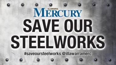 save steel