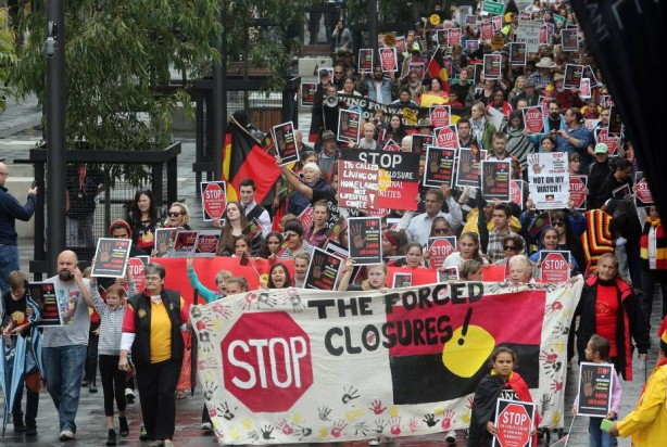 stop forced closures
