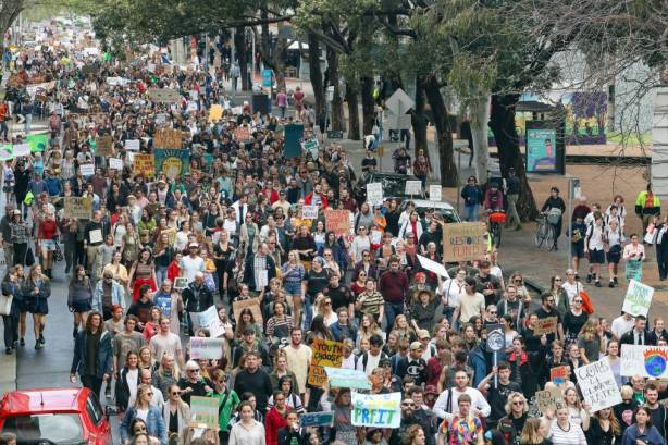 Climate Strike September 20